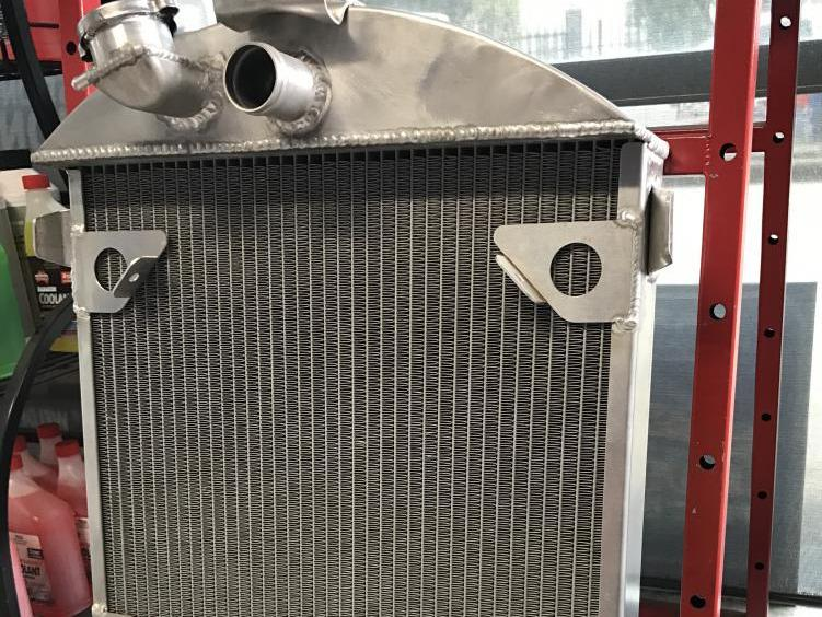 Custom Radiator Supply Amp Repair Melbourne Victoria